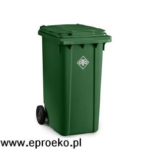 Pojemnik na odpady 240l