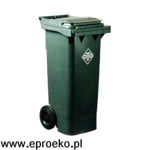 Pojemnik na odpady 80l