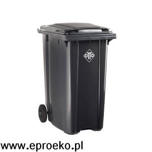 Pojemnik na odpady 360l
