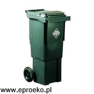 Pojemnik na odpady 60l