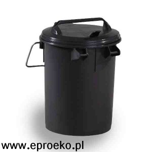 Pojemnik na odpady 35l