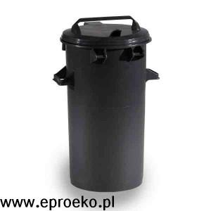 Pojemnik na odpady 50l