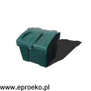 Skrzynia/pojemnik na piasek, sól lub sorbent AZR 150