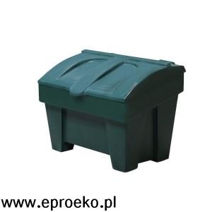 Skrzynia/pojemnik na piasek, sól lub sorbent AZR 300