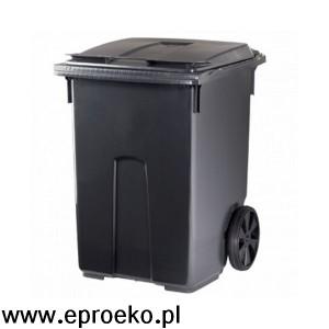Pojemnik na odpady 370 litrów ESE