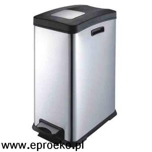 Kosz bezdotykowy 30 litrów 238 SN