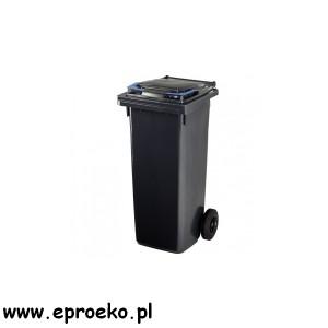Kosz,pojemnik na śmieci 140 Litrów ESE